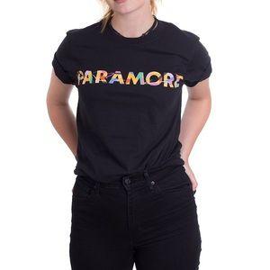 Paramore Tee